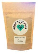 Thecbdcooltura Pollen 30g Buy 2 Get 1 Free