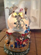 Mickey Mouse Disney Snowglobes (1968-Now)