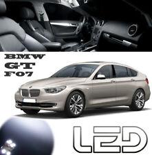 Packung BMW F07 GT 12 LED-Lampen Deckenleuchte Kofferraum Beleuchtung Böden 520