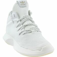 8755a9d7d652 adidas Crazy 1 Adv Primeknit Sneakers - White - Mens