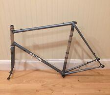 Raleigh Professional Mark V frameset 58 cm