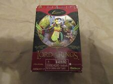 Lord of the Rings AFX Exclusive Minimates Elrond Action Figure