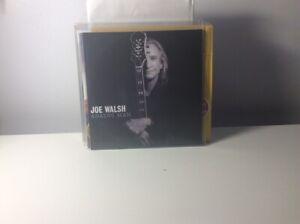 JOE WALSH-ANALOG MAN-TEST PRESSING-COLLECTORS ITEM-CD-OUR REF 2052