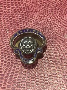 Royal British Legion (RBL) Button Hole Badge - O14