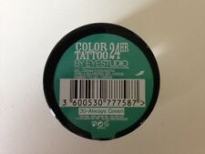 Maybelline Color Tattoo 24h Ombretto Gel Crema N.30 ALWAYS GREEN