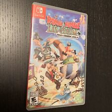 Roman Rumble in Las Vegum: Asterix and Obelix XXL 2 - Nintendo Switch USED