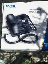 Snom 300 teléfono VoIP