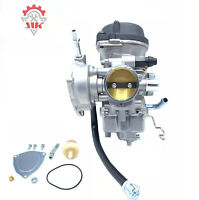 Carburetor for Arctic Cat 400 DVX400 2004 2005 2006 2007 ATV Quad Carb