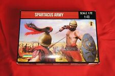 Strelets Spartacus Army M077