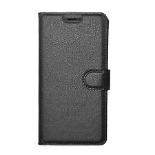 Per OnePlus 5 Flip Portafoglio Cover Custodia Pelle Stile Di Lusso Clip Magnetica OPO5 NUOVO