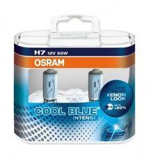 Osram Cool Blue Intense H7 Halogen Glühlampe 12V 55W - 64210CBI-HCB