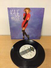 """Kylie Minogue-tiene que ser ciertas single Vinilo De 7"""""""
