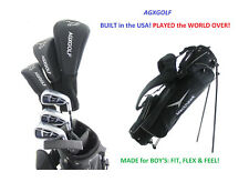 Juniors Complete Set Right Handed Golf Clubs For Sale Ebay