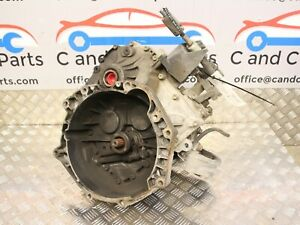Mini Cooper S R52 R53 Gearbox 6 Speed Getrag LSD 7541423 GS6-85BG - BKL 3/6