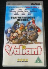 Valiant (UMD, 2005, Animated)