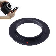 62mm Macro Reverse Adapter Ring For Nikon F Mount Camera D810 D800E D800 D7100