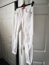 Mango off white trousers size EUR 36