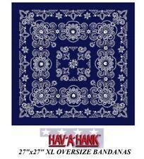 Bufandas y pañuelos de mujer bandanas talla XL