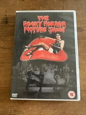 The Rocky Horror Picture Show Tim Curry DVD R2 Jim Sharman