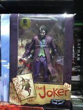 DC Hero Batman The Joker Action Figures Reel Toys