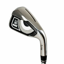 Lynx #BB Boom Boom Irons 4-Pw (7 Irons) Regular Steel Shafts R/H Brand New *Sale