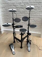 More details for roland td-4 v drums compact