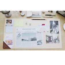 Vintage Designed Desk Mat Ver. 02 Ivory by SEESO