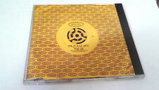 "PEARL JAM ""SPIN THE BLACK CIRCLE"" CD SINGLE 2 TRACKS"