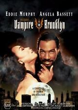 VAMPIRE IN BROOKLYN - EDDIE MURPHY ANGELA BASSETT COMEDY NEW DVD MOVIE SEALED