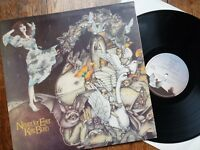 "KATE BUSH, ""NEVER FOR EVER"", ORIGINAL 1980 UK EMI GATEFOLD LP. EMA 794. EX/EX !"