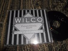 WILCO CAN'T STAND IT (ALBUM VERSION) CD SINGLE 1999 PROMO GERMANY