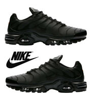 Nike Air Max Plus Men's Sneakers Casual Athletic Running Shoes Training Gym