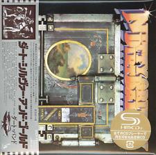 NITTY GRITTY DIRT BAND-DIRT. SILVER & GOLD-JAPAN 2 MINI LP SHM-CD Ltd/Ed I50