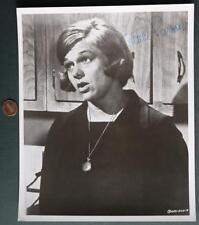 Bonnie & Clyde Oscar Winner Estelle Parsons signed/autographed photo-VINTAGE!
