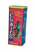 Chairs Stacking Game In Tin Paul Lamond Fundex