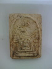 Thai Antique Amulet Pra Somdej Wat Chinorot From BE.2512