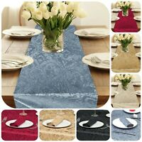 New Luxury Jacquard Table Runner & Napkins for Wedding party & home Dinner
