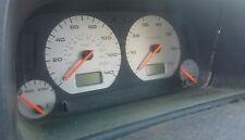 95 96 97 98 99 VW MK3 Jetta Golf Instrument Gauge Cluster Speedometer Volkswagen