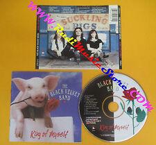 CD THE BLACK VELVET BAND King Of Myself 1992 Us ELEKTRA  no lp mc dvd (CS9)