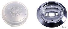 Dome Light Base & Lens