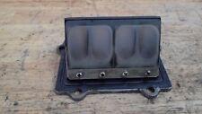 1983 Suzuki RM500 RM465 LT250R intake reed valve cage RM LT 81-87 RM250