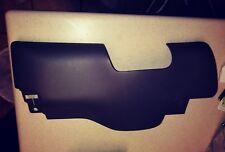Gray Ford Mercury Steering Wheel Column Knee Bolster Under Dash Cover Trim p71