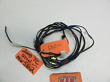 05-10 SCION TC RADIO ANTENNA WIRE PLUG STEREO BACK PANEL CLIP HARNESS CABLE OEM