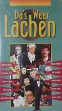 DA'S WEER LACHEN - VHS