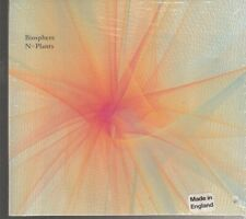 biosphere n-plants cd new uk
