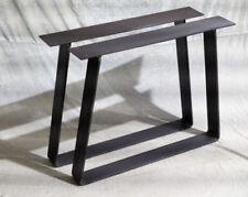Tischfüsse tischteile und zubehör aus stahl günstig kaufen ebay