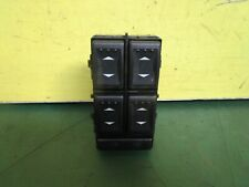 FORD MONDEO MK3 (00-07) DRIVER SIDE ELECTRIC WINDOW SWITCH 3S7T14A132BA