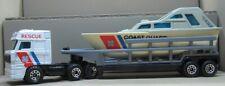 Matchbox Convoy CY22-03  DAF Boat Transporter Convoy
