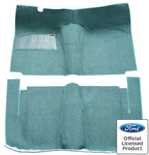 1958 Edsel Pacer Carpet Replacement - Loop - Complete | Fits: 2DR, Convertible