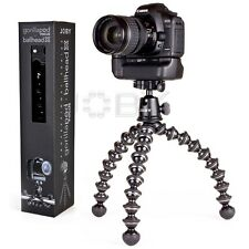 Joby Gorillapod Focus with Ball head X Bundle Flexible camera Tripod / JB00158